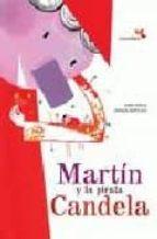 martin y la pirata candela-9788493617837