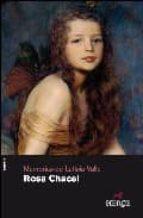 memorias de leticia valle rosa chacel 9788493629137