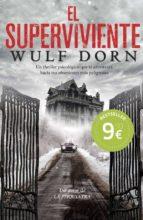 el superviviente-wulf dorn-9788494119637