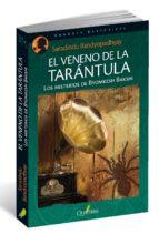 el veneno de la tarantula sharadindu bandyopadhyay 9788494285837