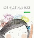 los hilos invisibles-montse torrents olmedo-9788494304637