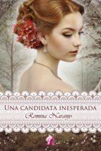 una candidata inesperada (ebook)-romina naranjo-9788494315237