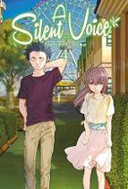 a silent voice (vol. 4)-yoshitoki oima-9788494429637