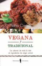 vegana y tradicional-marta castells recasens-9788494561337
