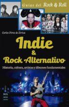 indie y rock alternativo carlos perez de ziriza 9788494650437