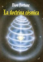 la doctrina cosmica dion fortune 9788495593337