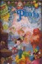 pinocho (stick & puzzle)-9788495706737