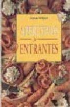 aperitivos y entrantes-anne wilson-9788496048737