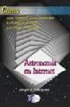 astronomia en internet-jorge a. vazquez parra-9788496300637