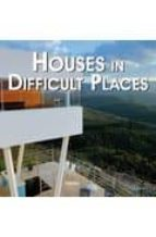 houses in difficult places = casas en terrenos extremos (ed. bili ngüe english-español)-9788496429437