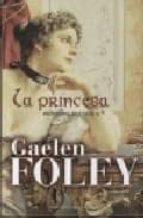 la princesa-gaelen foley-9788496575837