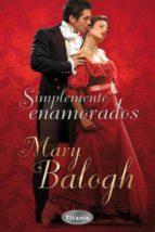 simplemente enamorados mary balogh 9788496711037