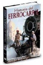 historia del ferrocarril-franco tanel-9788496865037