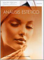 analisis estetico (ciclos formativos grado medio) maria amparo badia vila enriqueta garcia miranda 9788497321037