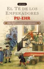 el te de los emperadores-jack lawson-9788497775137