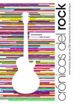 cronicas del rock 9788497859837