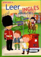 El libro de Aprende a leer en ingles autor ELEONORA BARSOTTI PDF!