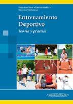 entrenamiento deportivo: teoria y practica-jose maria gonzalez rave-9788498357837