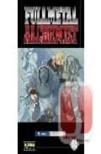 fullmetal alchemist nº 14-hiromu arakawa-9788498474237