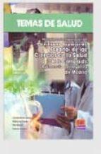 temas de salud: manual para la preparacion del certificado superi or 9788498480337