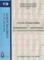 El libro de Coctel publicitario = inmigrantes + nacionales: una nueva formula de hacer publicidad autor CARMEN GAONA PISONERO PDF!