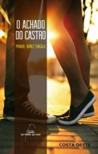 o achado do castro (ebook)-manuel nuñez singala-9788498655537