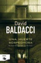 una muerte sospechosa (saga king & maxwell 3)-david baldacci-9788498727937