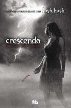crescendo becca fitzpatrick 9788498729337