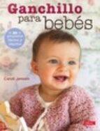 ganchillo para bebés-candi jensen-9788498743937