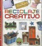 reciclaje creativo-maria del pilar gayo millares-9788499283937