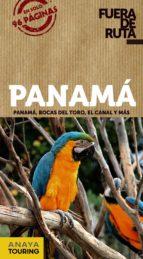 panama 2013 (fuera de ruta) edgar de puy y fuentes francisco sanchez 9788499355337