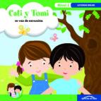 cati y tomi: aprendiendo a leer   nivel 2 (2) 9788499396637