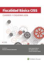 fiscalidad básica ciss francisco m. mellado benavente 9788499540337