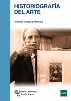 historiografica del arte antonio urquizar herrera 9788499612737