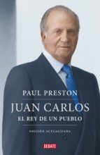 juan carlos i (edición actualizada) (ebook)-paul preston-9788499922737