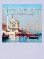 alexey bogolyubov:  selected paintings (ebook)-9788822817037