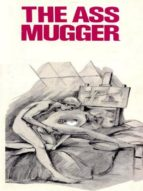 the ass mugger - adult erotica (ebook)-9788827535837