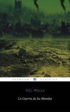 la guerra de los mundos (shandonpress) (ebook)-h.g. wells-9788892526037