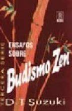 ensayos sobre budismo zen. tercera serie (4ª ed.)-d.t. suzuki-9789501710137
