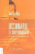 diccionario de comportamientos: gestion por competencias martha alicia alles 9789506414337