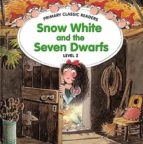 classics 2: snow white & seven dwarfs + audio cd-joanne swan-9789604032037