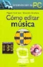 [EPUB] Como editar musica