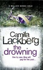 the drowning-camilla lackberg-9780007460847