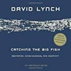 catching the big fish david lynch 9780143130147
