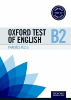 oxford test of english b practice b2 pack-9780194506847
