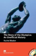 macmillan readers pre- intermediate: story of olympics pack-9780230422247