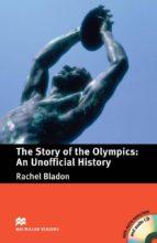 macmillan readers pre- intermediate: story of olympics pack-9780230422247
