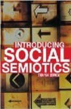 introducing social semiotics theo van leeuwen 9780415249447