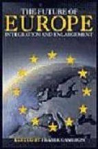 The future of europe: integration and enlargement Descargue el manual japonés en pdf