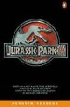 jurassic park iii (level 2) (includes cassette)-scott ciencin-9780582503847